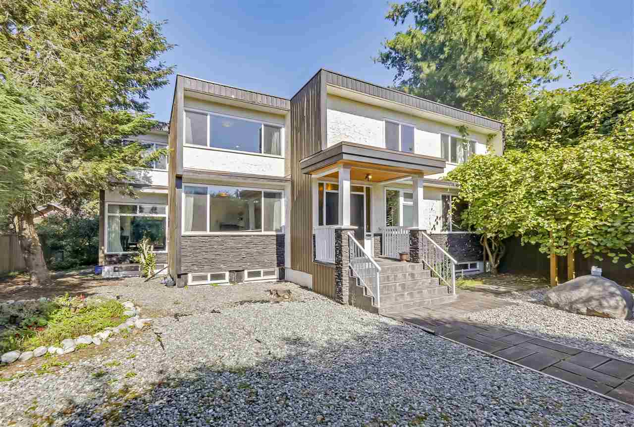 1527 W KING EDWARD AVENUE - Shaughnessy - Vancouver