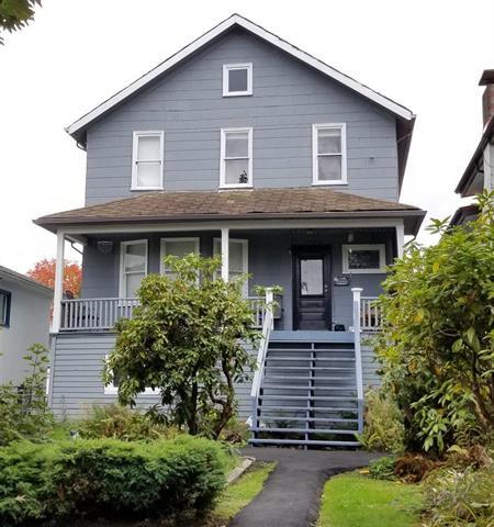 2848 PANDORA STREET - Hastings East - Vancouver