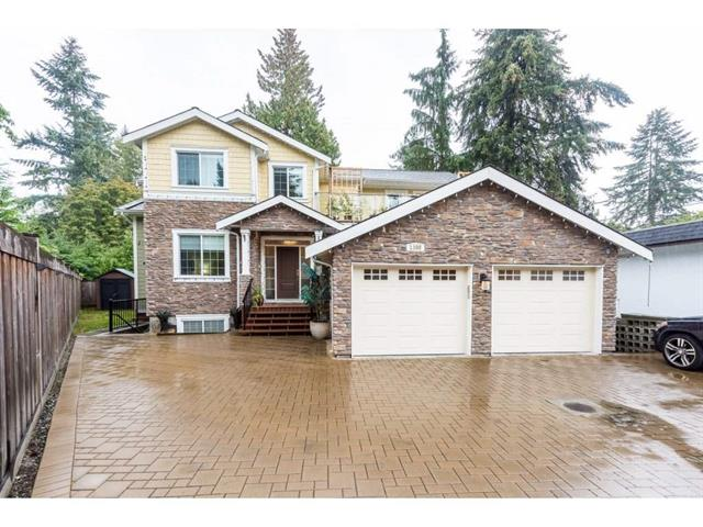 1300 MOUNTAIN HIGHWAY - Westlynn - North Vancouver
