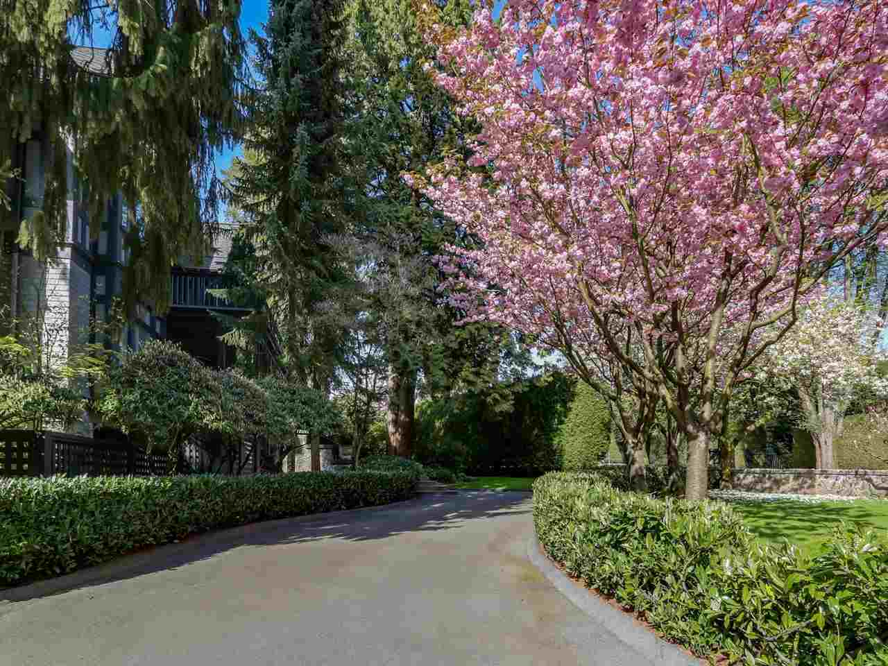 1496 MATTHEWS AVENUE - Shaughnessy - Vancouver