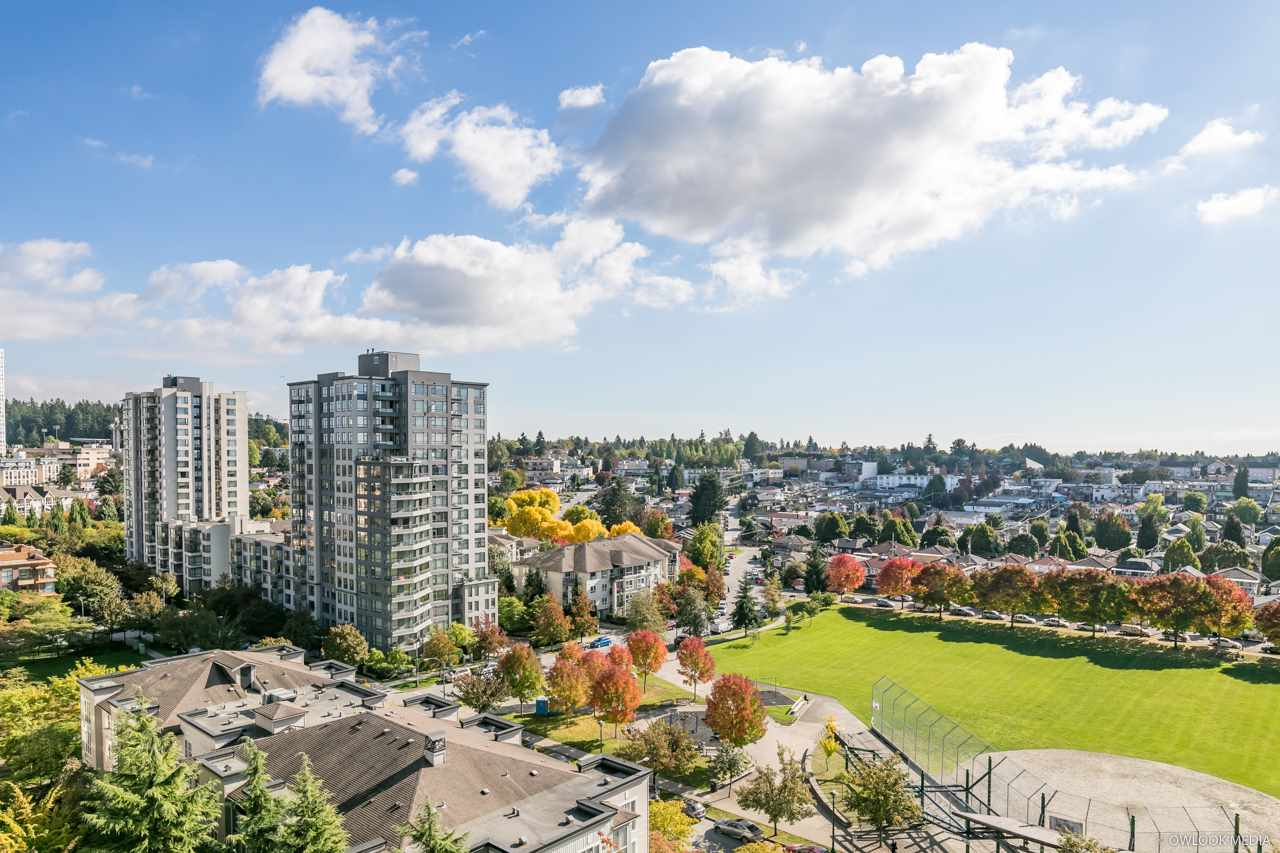 1201 5189 GASTON STREET - Collingwood - Vancouver