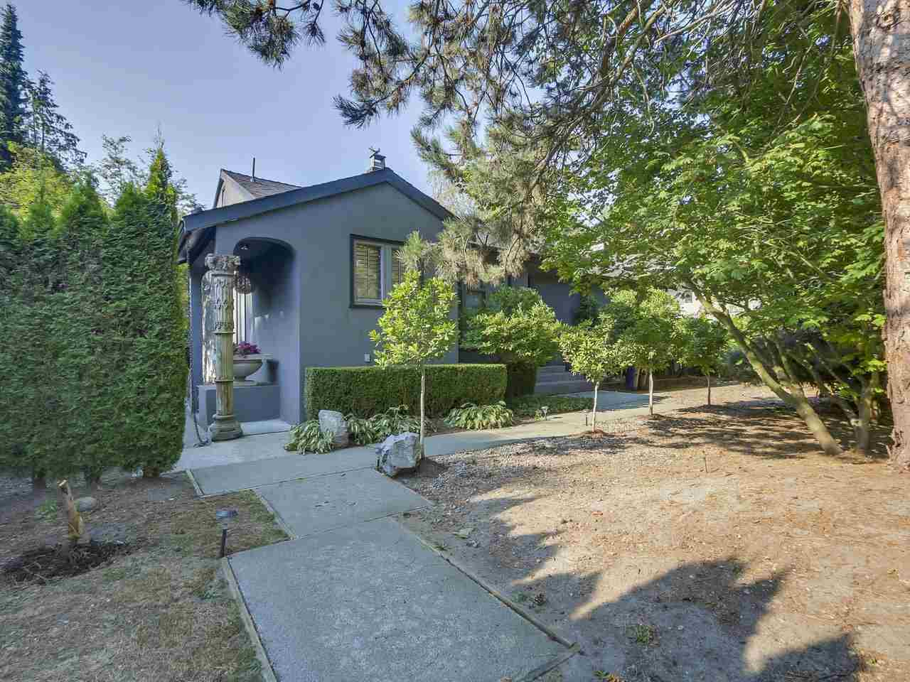 1576 W 16TH AVENUE - Shaughnessy - Vancouver