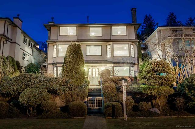 2663 TEMPE KNOLL DRIVE - Tempe - North Vancouver