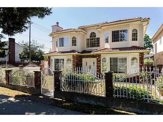5399 WALES STREET - Collingwood - Vancouver