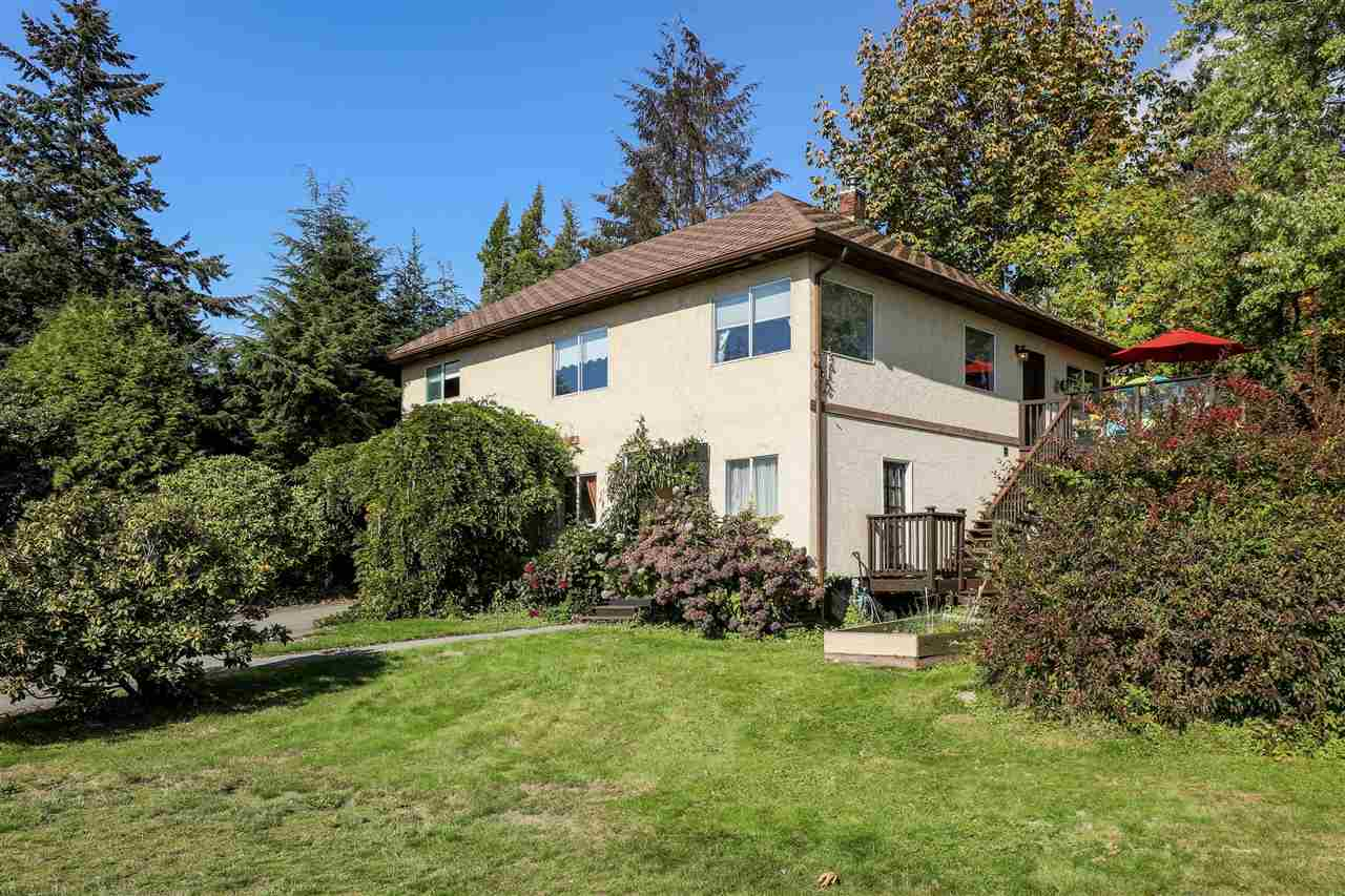 868 DRAYTON STREET - Boulevard - North Vancouver