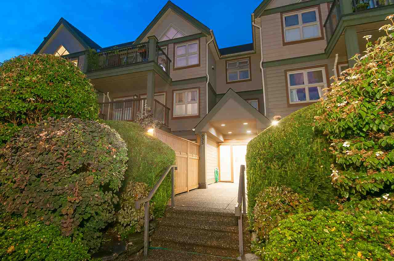 206 935 W 15TH AVENUE - Fairview - Vancouver