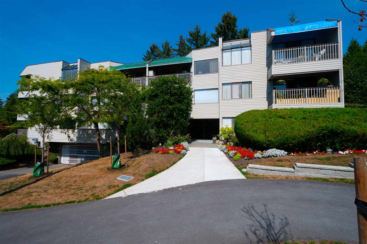 307 156 W 21ST STREET - Central Lonsdale - North Vancouver