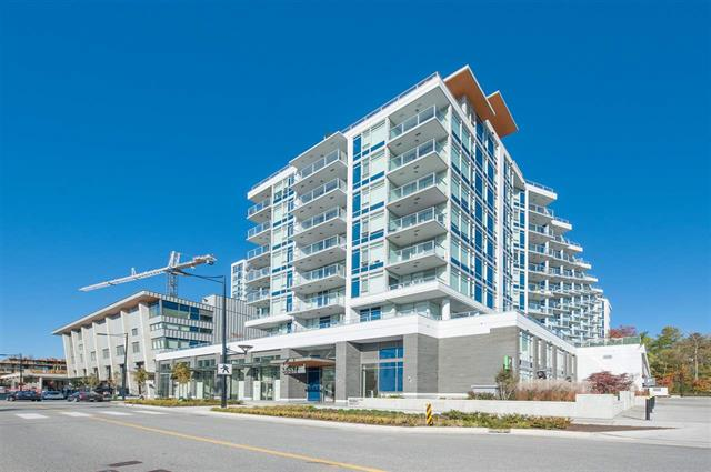 1107 3557 SAWMILL CRESCENT - Champlain Heights - Vancouver