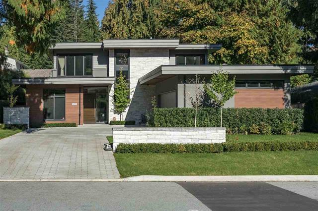 3430 AINTREE DRIVE - Edgemont - North Vancouver
