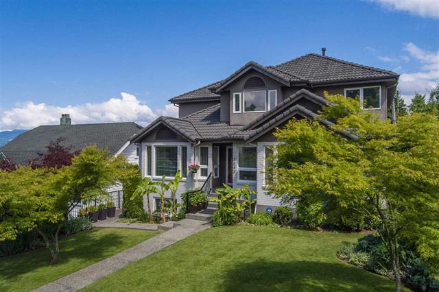 3643 MCGILL STREET - Hastings East - Vancouver