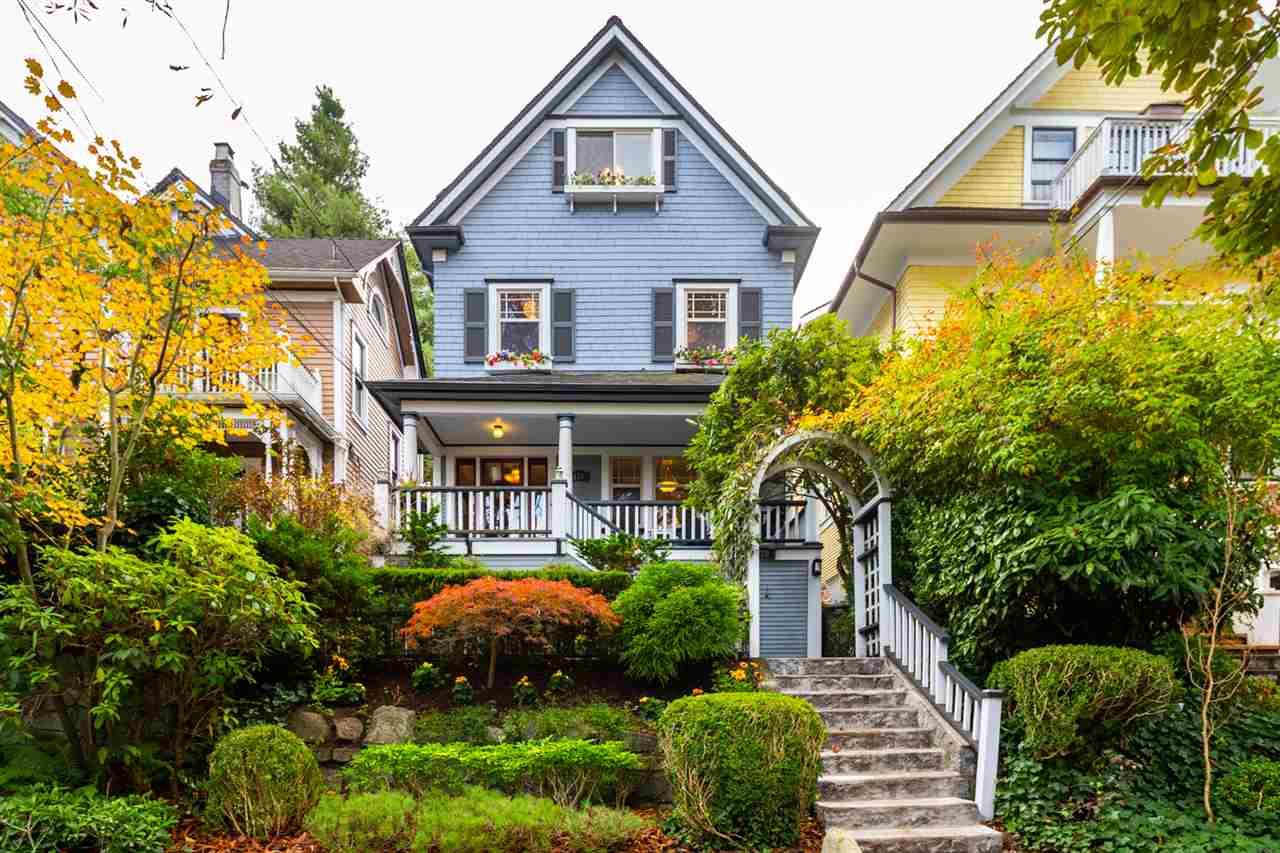 170 W 10TH AVENUE - Mount Pleasant - Vancouver