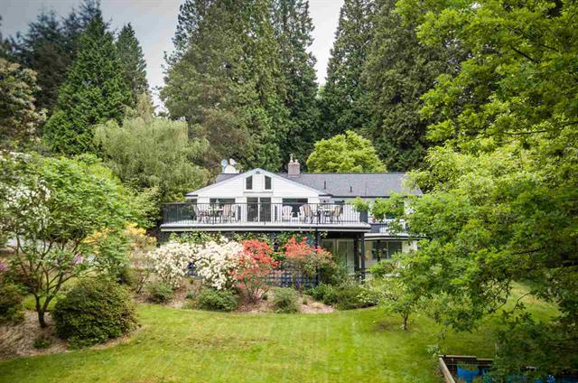 1349 MOUNTAIN HIGHWAY - Westlynn - North Vancouver