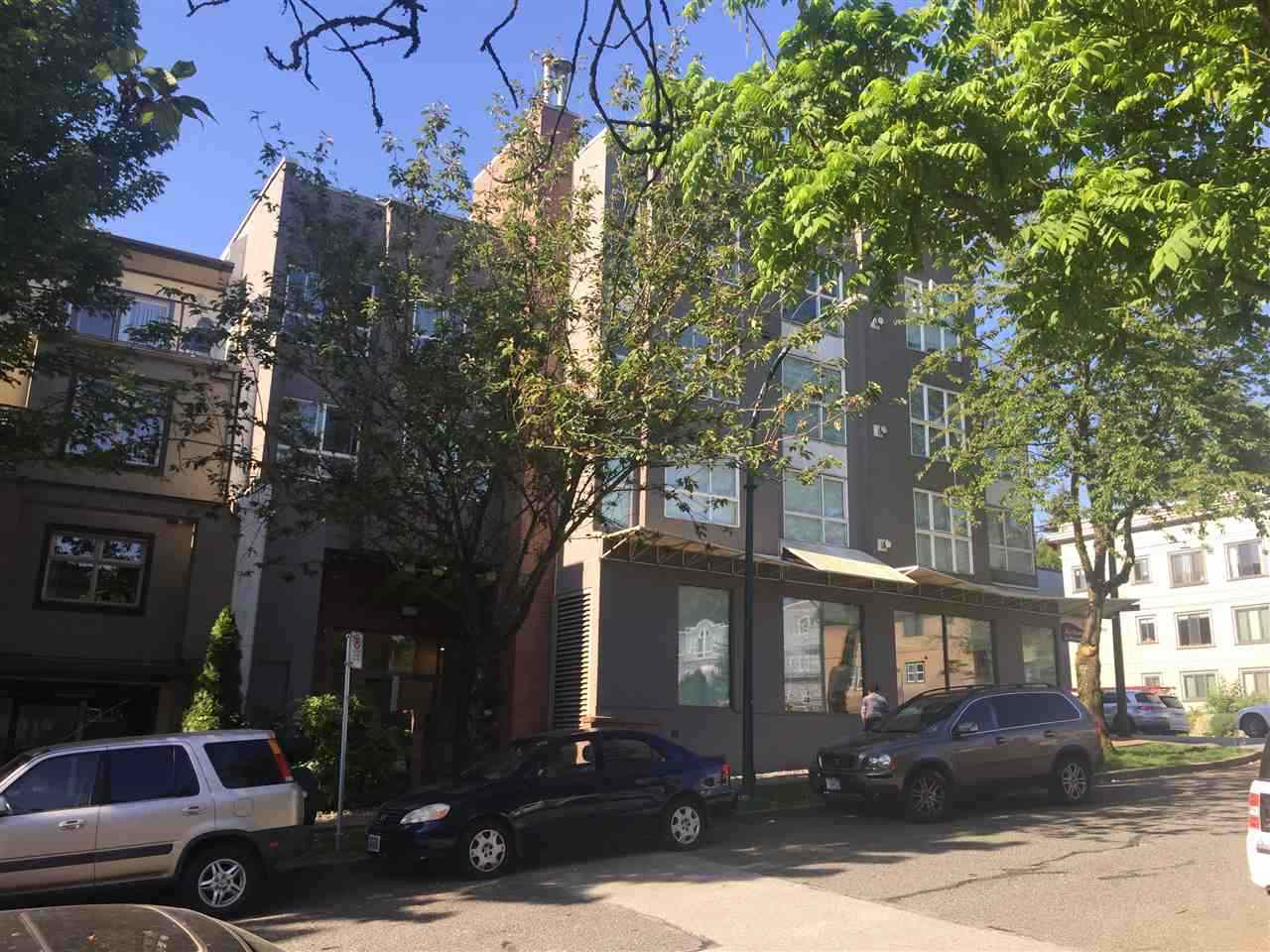 209 988 W 21ST AVENUE - Cambie - Vancouver