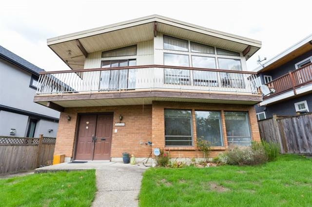 2131 FRASERVIEW DRIVE - Fraserview - Vancouver