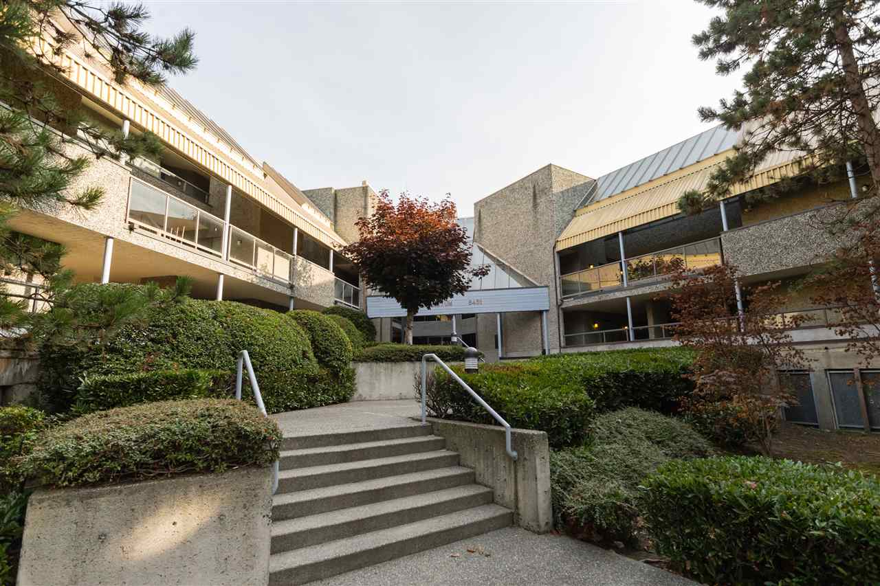 307 8451 WESTMINSTER HIGHWAY - Brighouse - Richmond