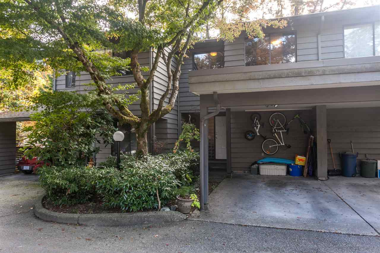 84 1930 CEDAR VILLAGE CRESCENT - Westlynn - North Vancouver