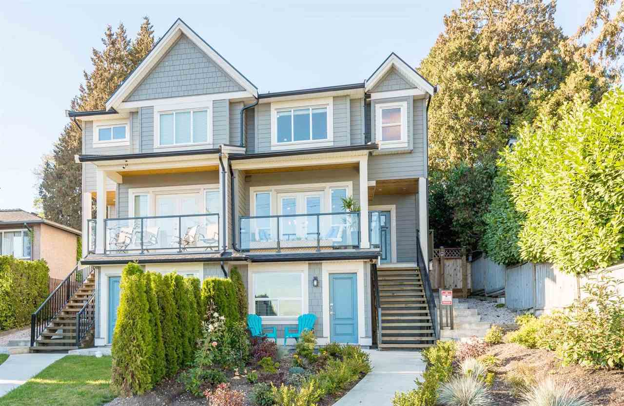 1927 RIVER DRIVE, New Westminster