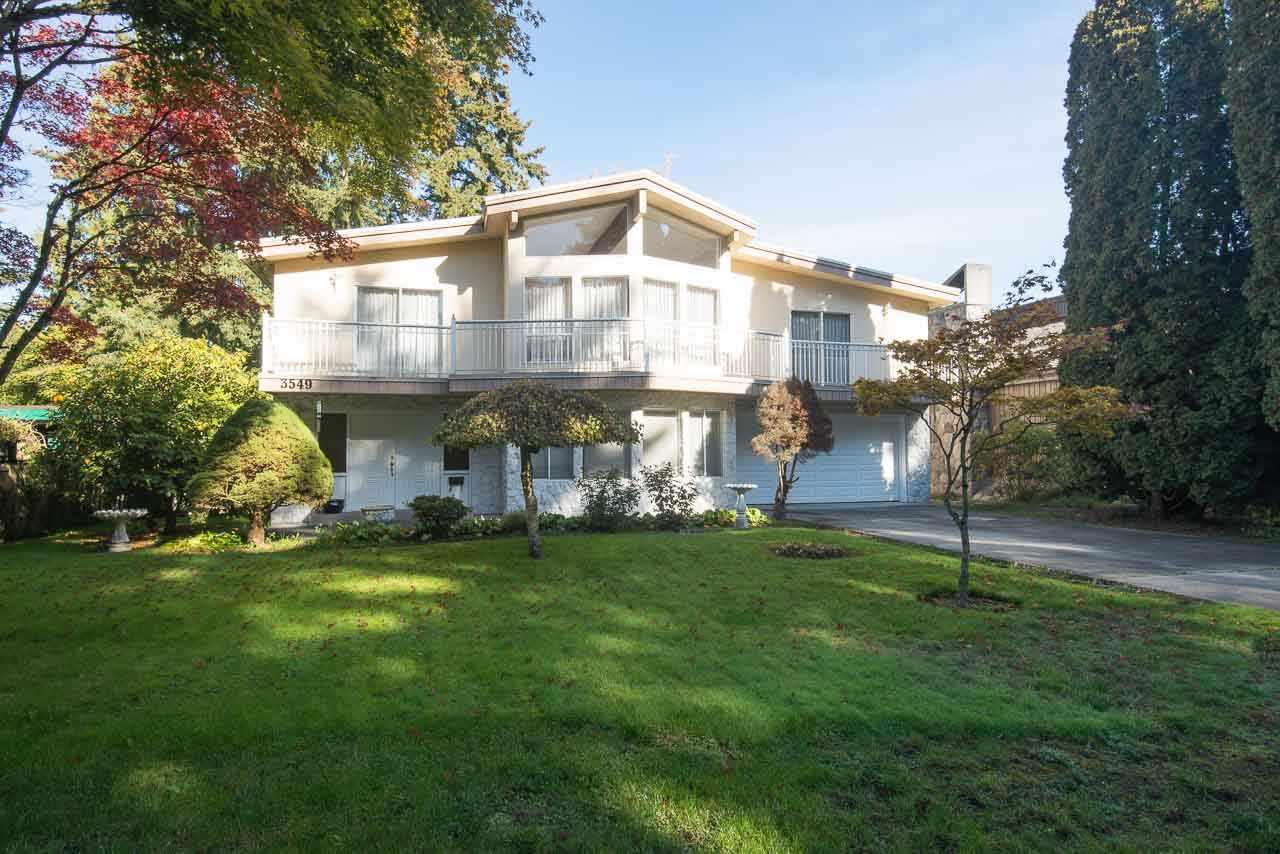 3549 W 50TH AVENUE - Southlands - Vancouver