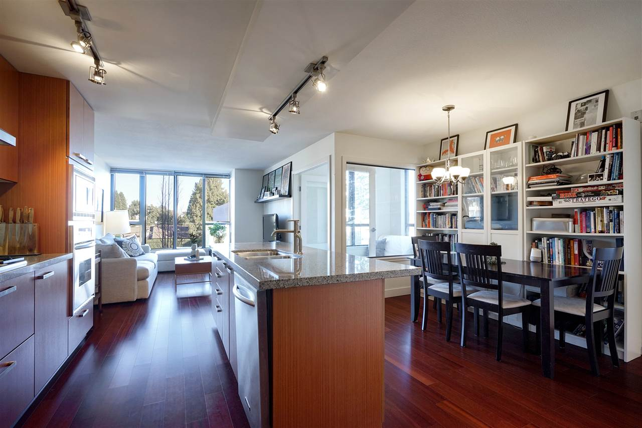 312 3228 TUPPER STREET - Cambie - Vancouver