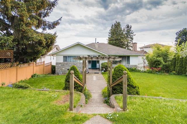 2302 ROSEDALE DRIVE - Fraserview - Vancouver