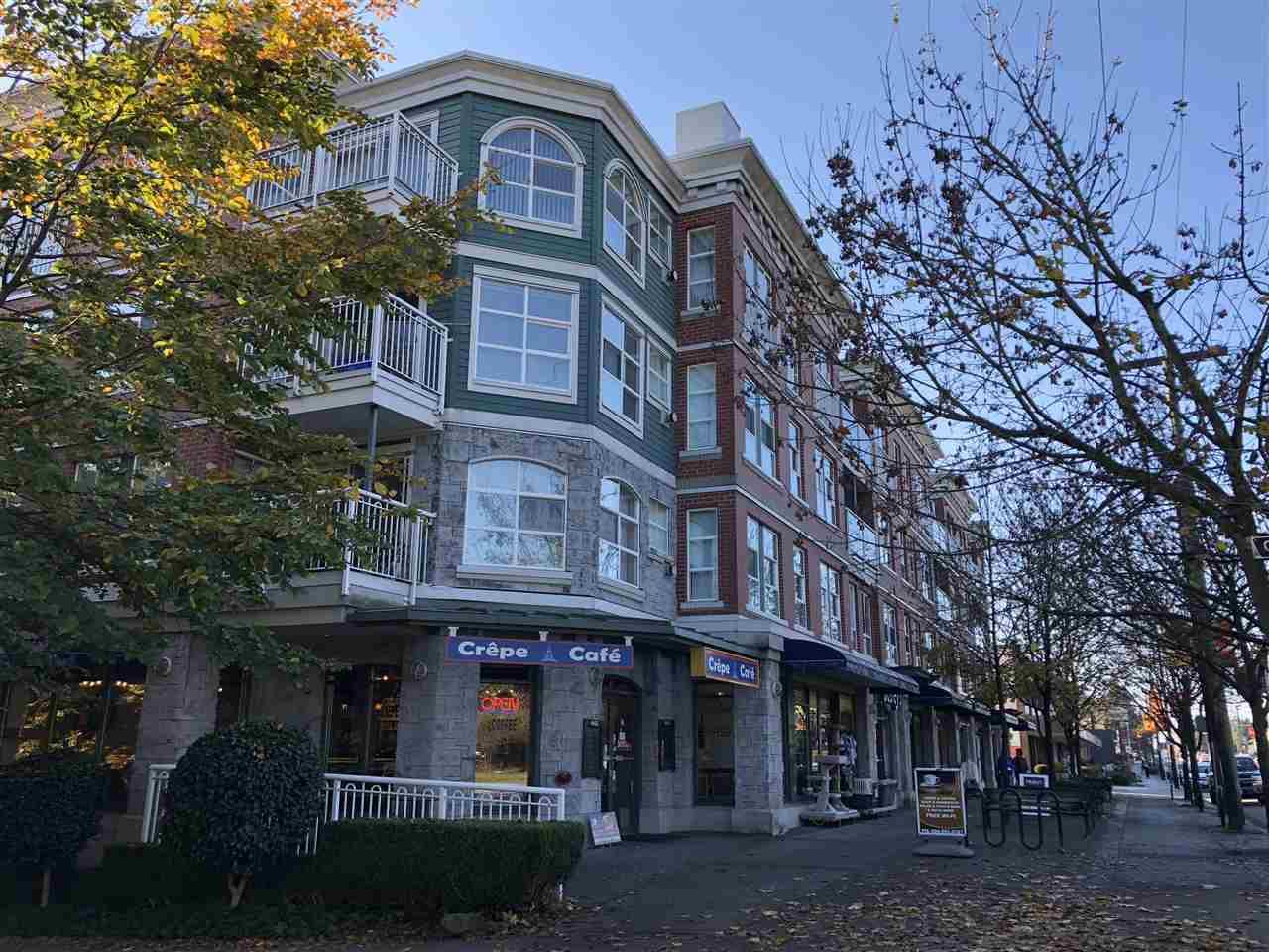 201 5723 COLLINGWOOD STREET - Southlands - Vancouver