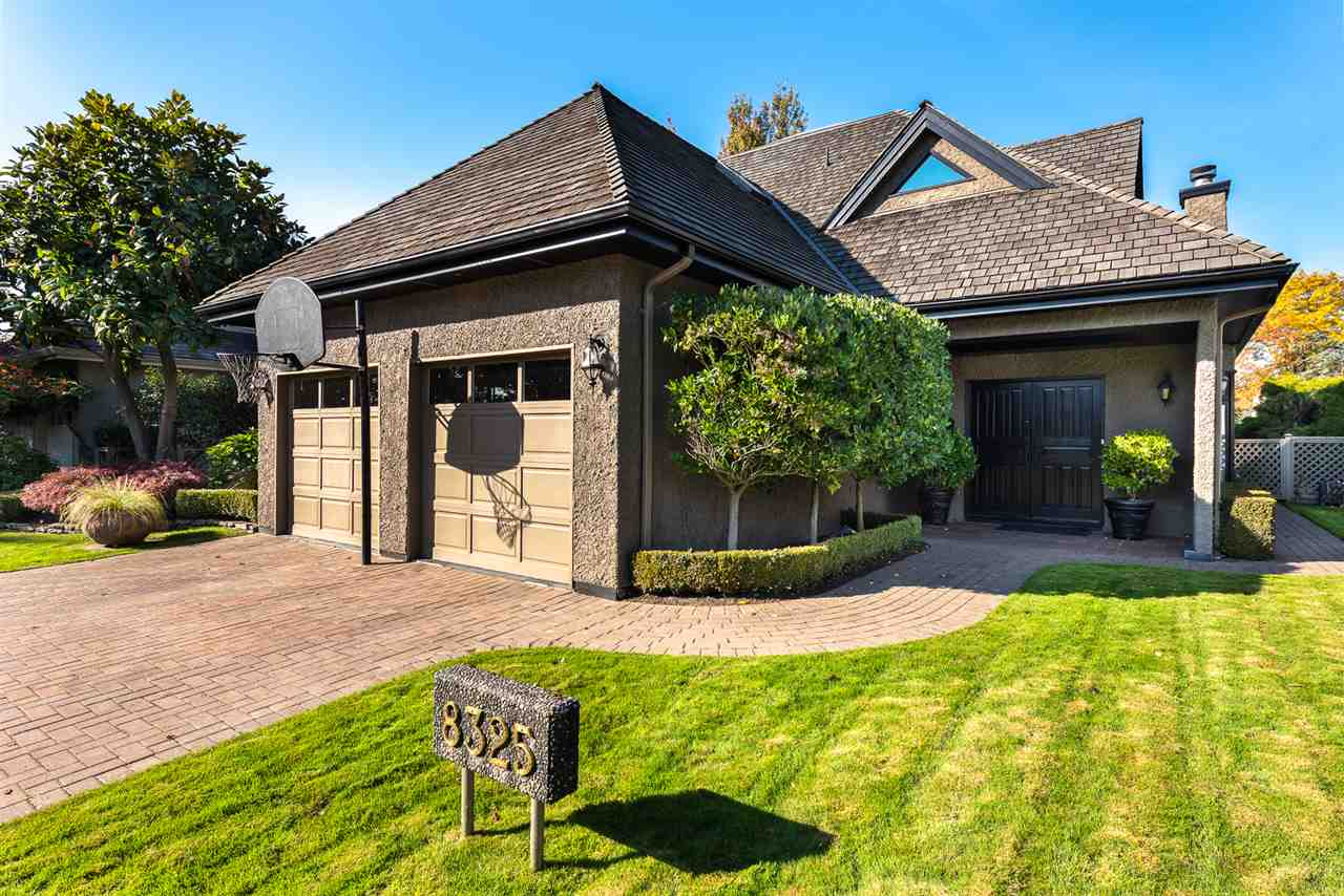 8325 TUGBOAT PLACE - Southlands - Vancouver