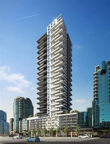 2501 1335 HOWE STREET - Downtown - Vancouver