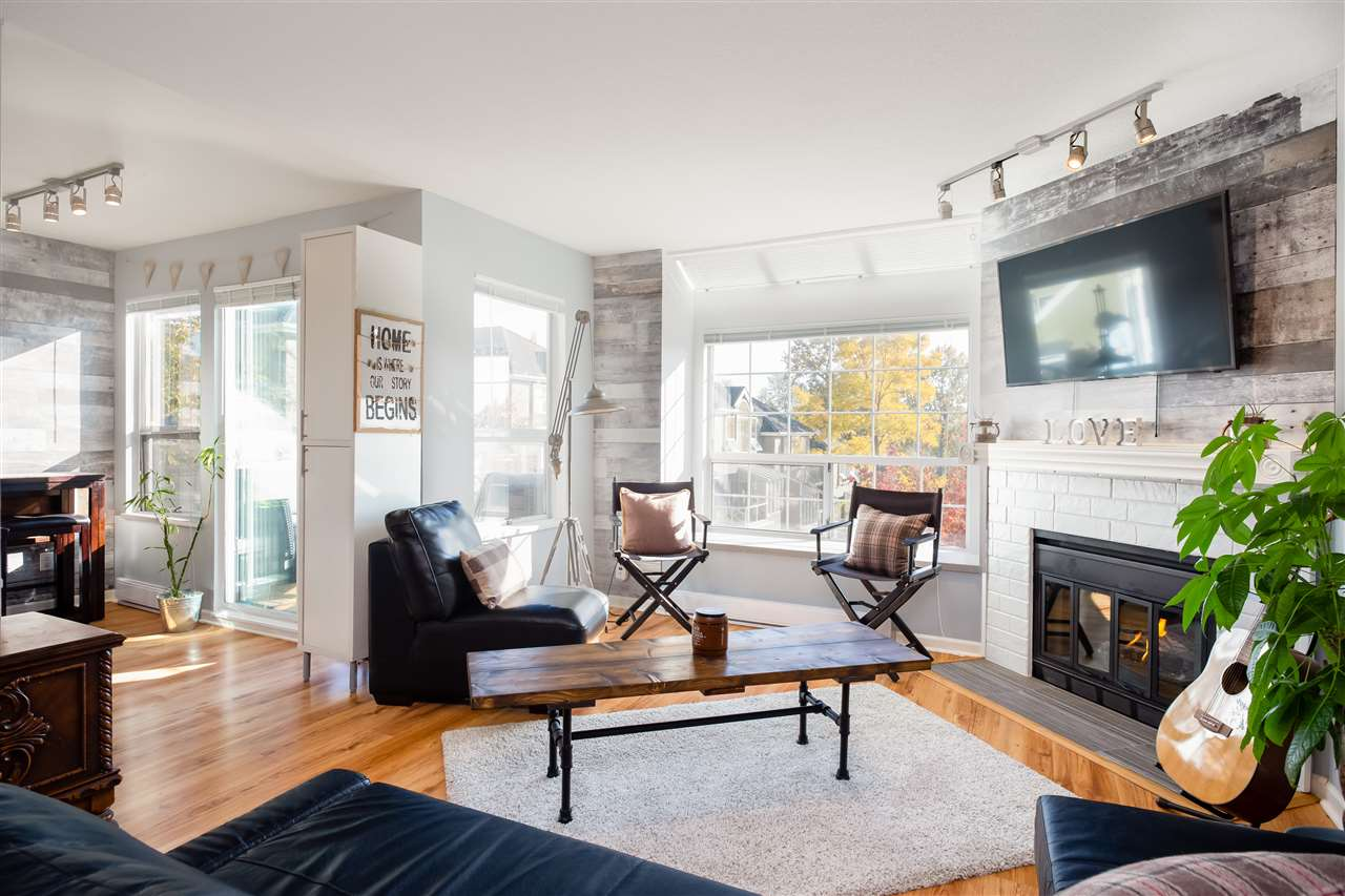 2357 QUAYSIDE COURT - Fraserview - Vancouver