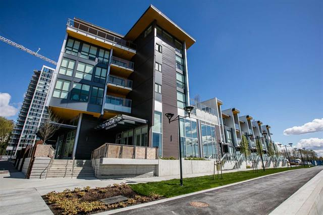 3 8598 RIVER DISTRICT CROSSING - Champlain Heights - Vancouver