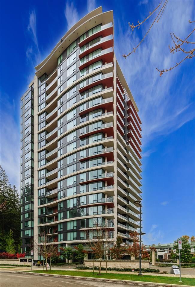 1501 5628 BIRNEY AVENUE, Vancouver