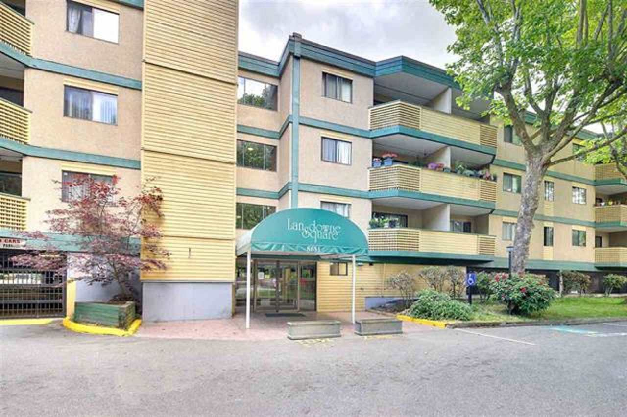 319 8651 WESTMINSTER HIGHWAY - Brighouse - Richmond