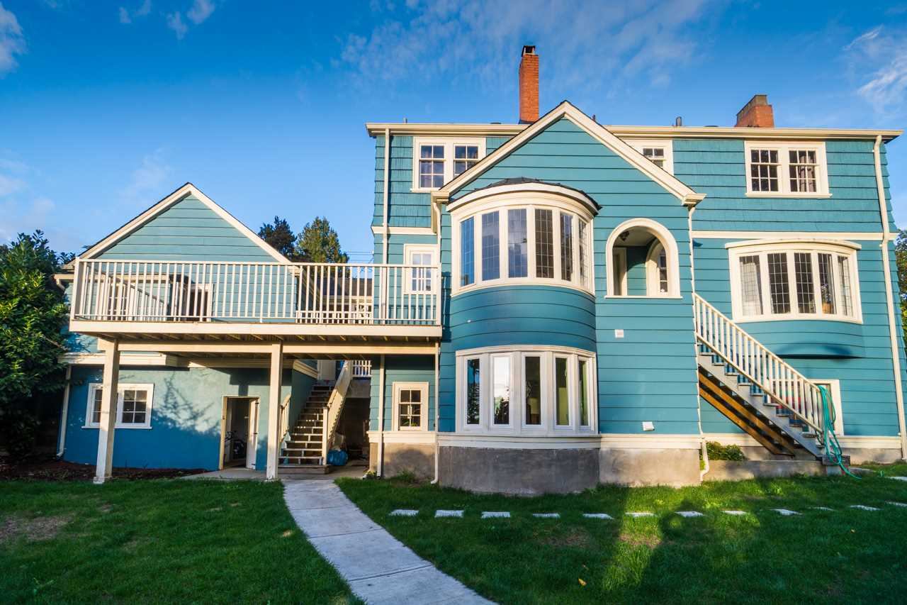 3008 SW MARINE DRIVE - Southlands - Vancouver
