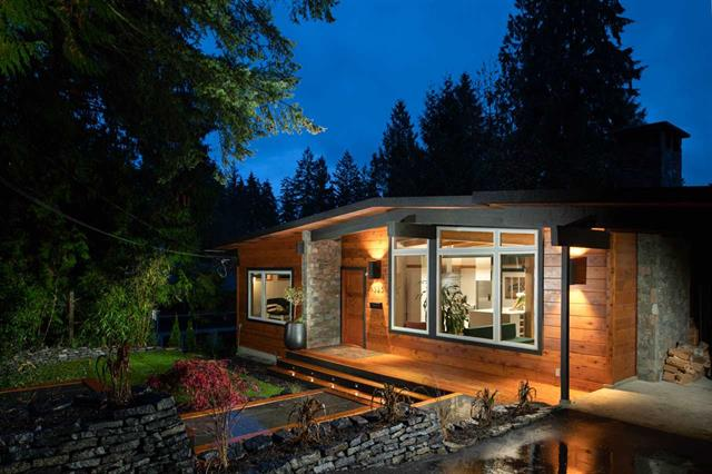 1325 DEMPSEY ROAD - Lynn Valley - North Vancouver