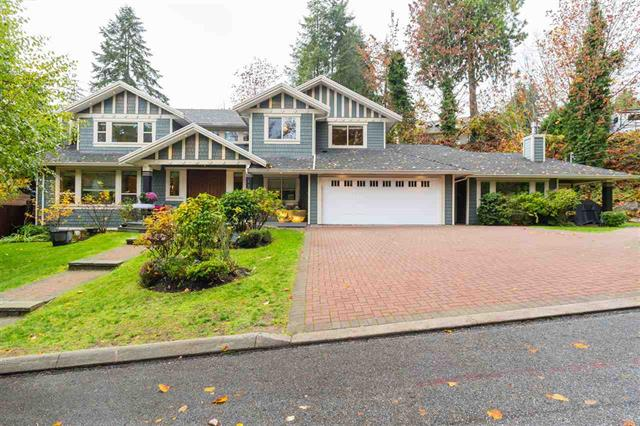 1311 APPIN ROAD - Westlynn - North Vancouver