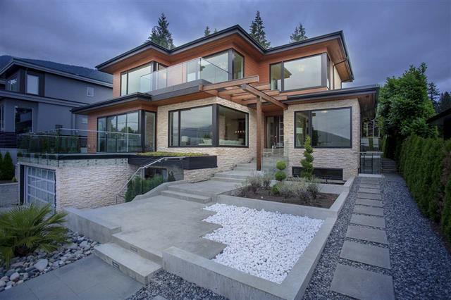 4438 RANGER AVENUE - Forest Hills - North Vancouver