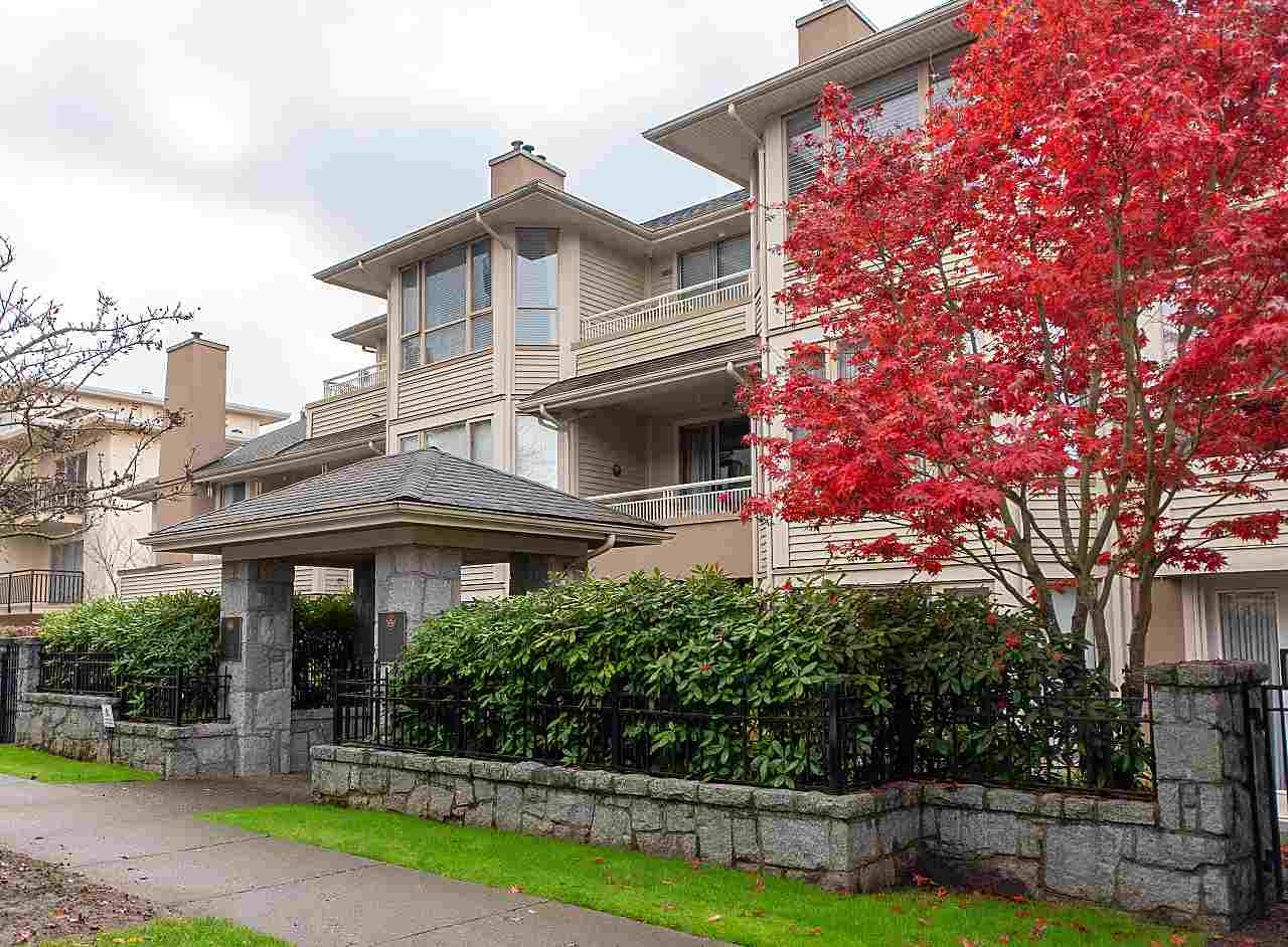 307 3766 W 7TH AVENUE - Point Grey - Vancouver