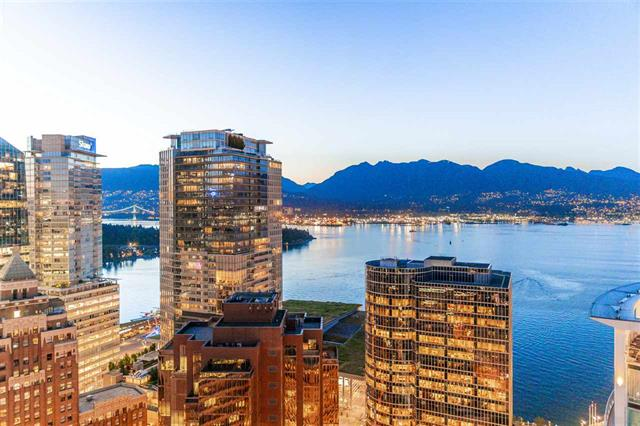 3401 838 W HASTINGS STREET - Downtown - Vancouver