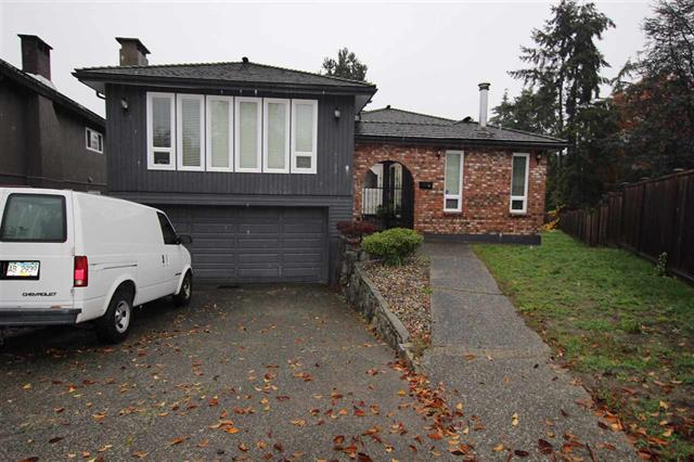 7733 SPARBROOK CRESCENT - Champlain Heights - Vancouver