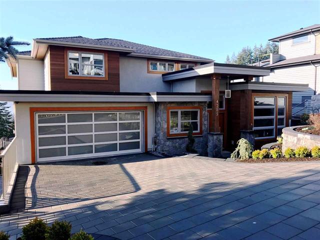 4285 STARLIGHT WAY - Upper Delbrook - North Vancouver