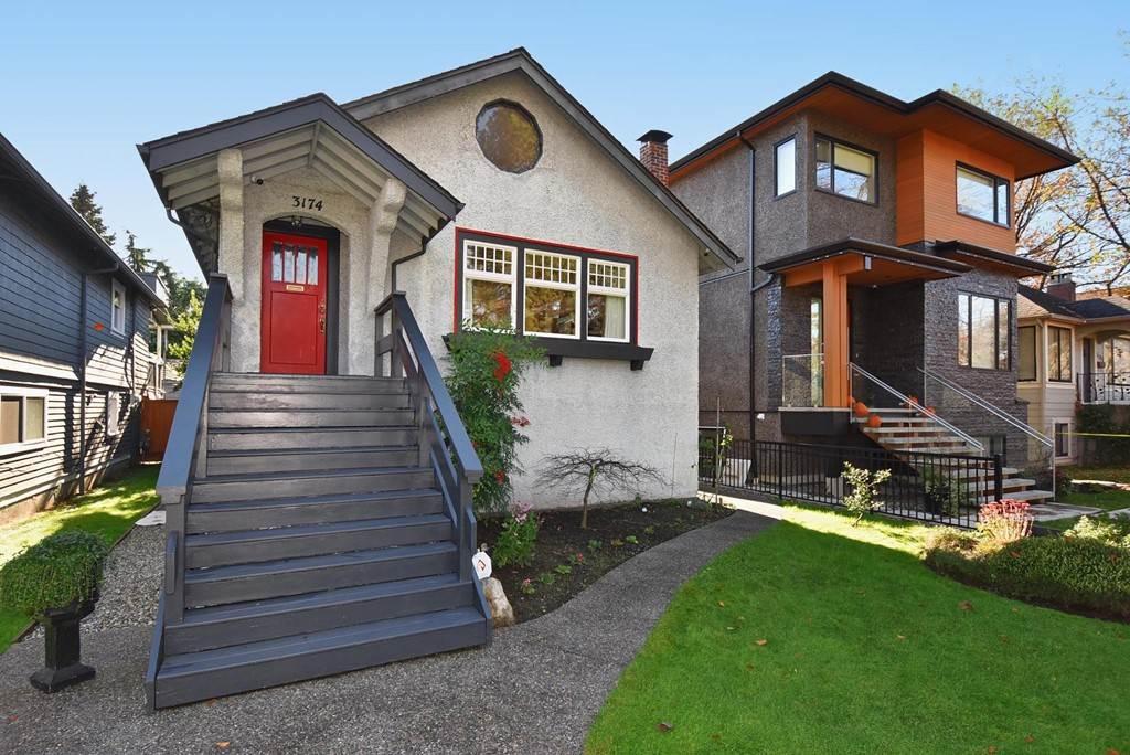 3174 W 10TH AVENUE - Kitsilano - Vancouver