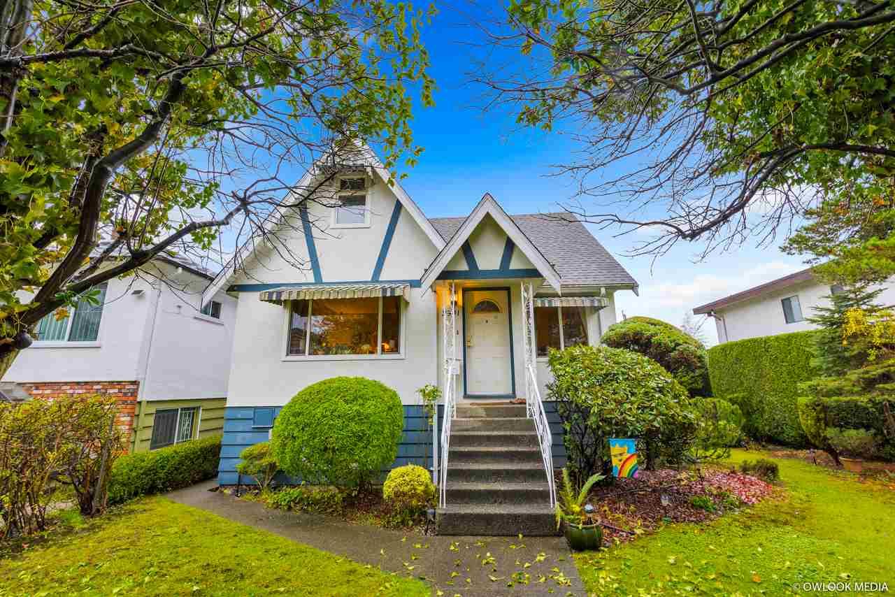 2941 E 28TH AVENUE, Vancouver