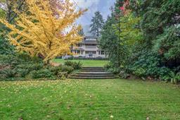 3369 THE CRESCENT - Shaughnessy - Vancouver