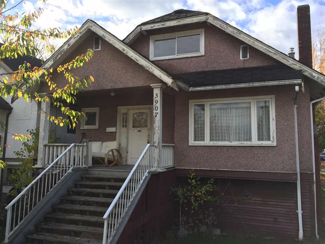 3907 DUNBAR STREET - Dunbar - Vancouver