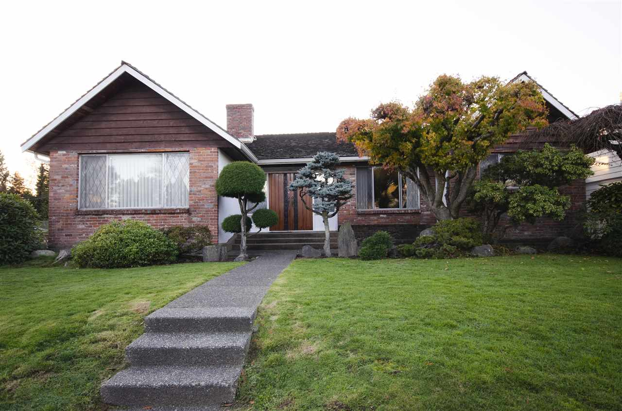 6091 WILLOW STREET, Vancouver