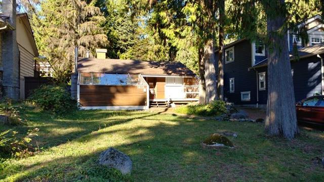 1618 COLEMAN STREET - Lynn Valley - North Vancouver