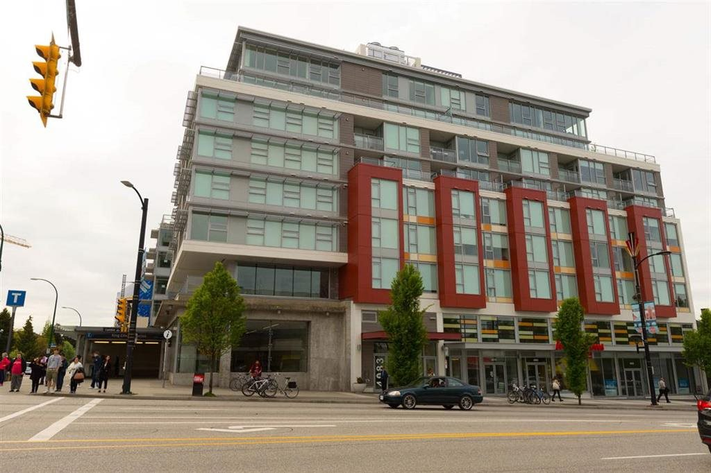 301 4083 W CAMBIE STREET - Cambie - Vancouver
