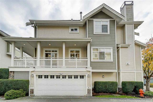7110 ALGONQUIN MEWS - Champlain Heights - Vancouver