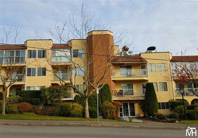207 1280 FIR STREET - White Rock - White Rock