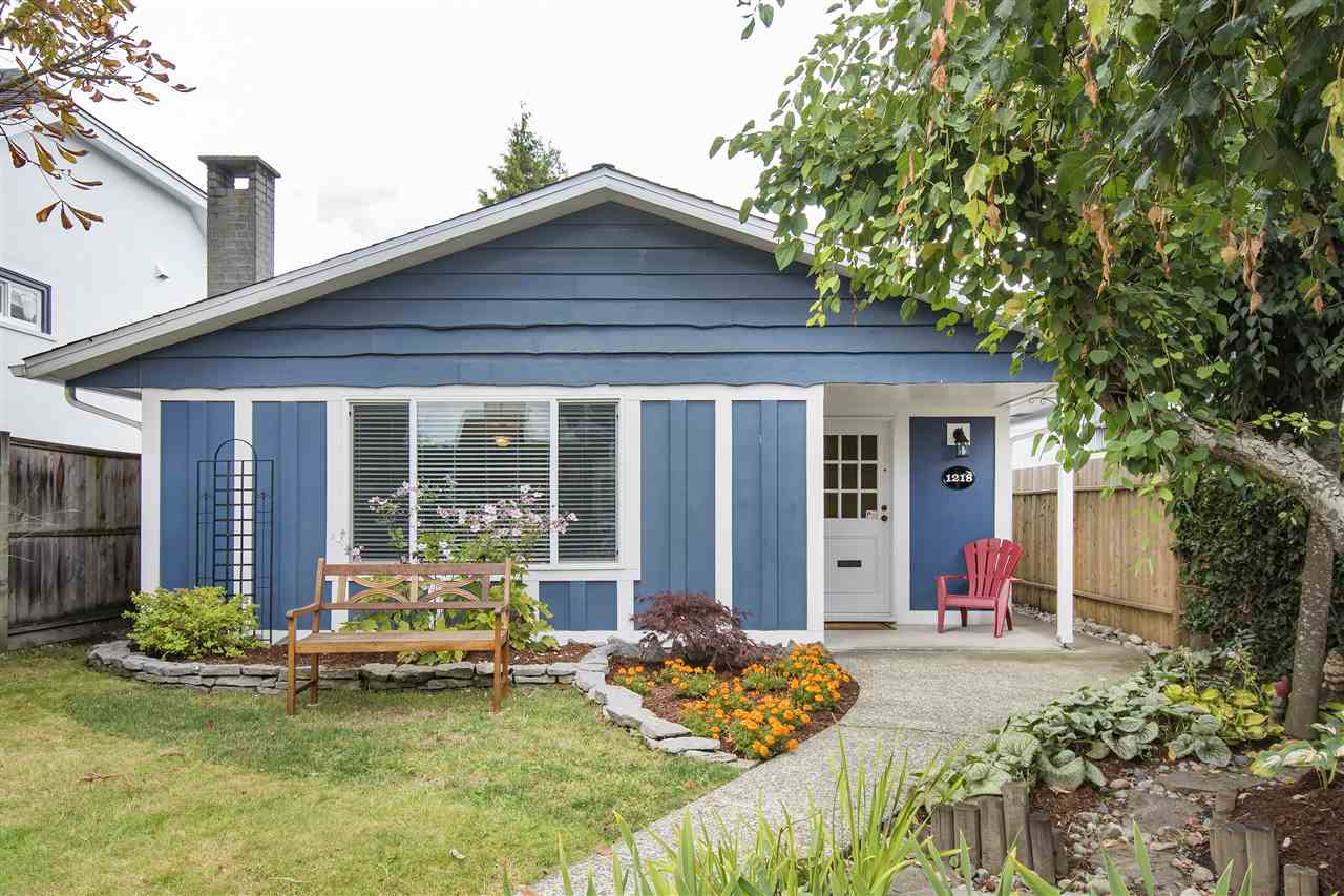 1218 W 15TH STREET - Norgate - North Vancouver