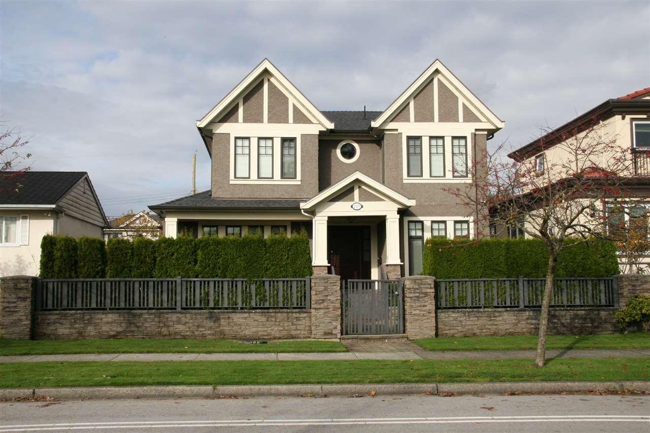 2525 W KING EDWARD AVENUE - Arbutus - Vancouver